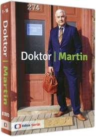 Doktor Martin DVD