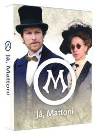 Já Mattoni DVD