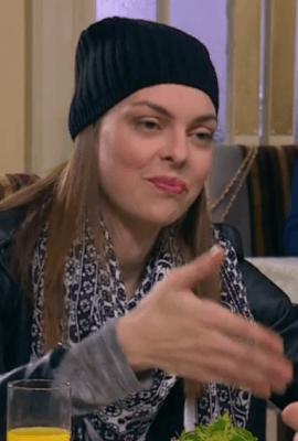 Ohnivý kuře 2-Eva Leimbergerová
