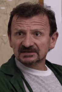 Policie Modrava-Miroslav Babuský