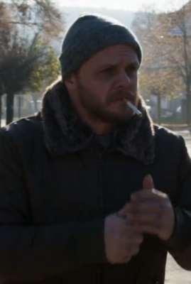 Temný kraj-Rostislav Novák