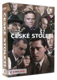 České století DVD