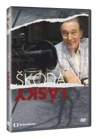 ŠKODA LÁSKY DVD