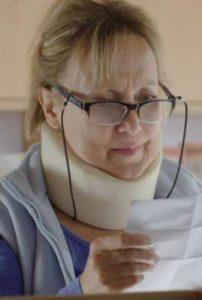 Doktor Martin-Milena Steinmasslová