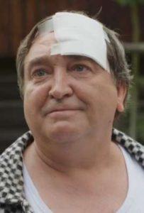 Doktor Martin-Otmar Brancuzský