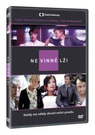 Nevinné lži DVD