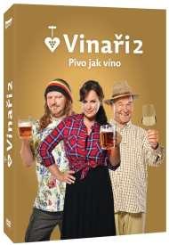 VINAŘI 2. SÉRIE DVD