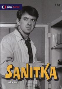 SANITKA (11XDVD)