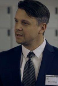 Specialisté-Ondřej Kavan