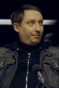 Specialisté-Robert Mikuš