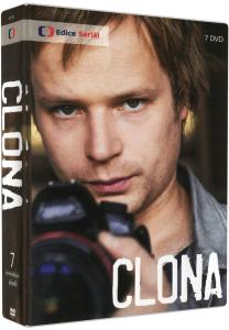 CLONA (7XDVD)