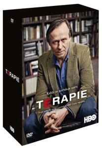 TERAPIE - 1. SÉRIE KOMPLET - 9XDVD
