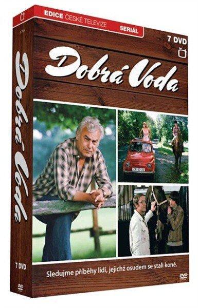 Dobrá Voda DVD