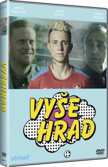 Vyšehrad DVD