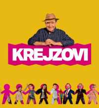 Krejzovi